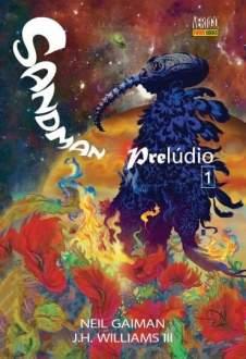 [SARAIVA] Livro Sandman - Prelúdio - R$11