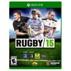 [Submarino] Jogo Rugby 2015 para XBOX One - R$19,90