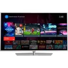 [Submarino] Smart TV LED Android 55'' Philips 55PUG6700/78 Ultra HD 4K com Conversor Digital 3 HDMI 3 USB Wi-Fi 120Hz Dual Core por R$ 2834
