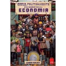 [Submarino] Livro ebook Guia Politicamente Incorreto da Economia Brasileira - R$10