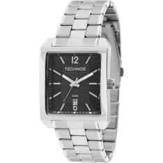 [SUBMARINO] Relógio Masculino Technos Analógico Casual 2115KOA/1P - R$199