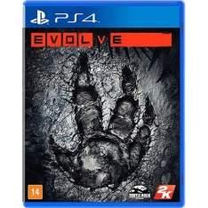 [Submarino] Game Envolve PS4 - por R$37