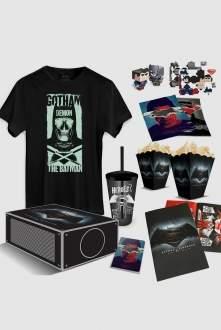 [Loja DC Comics] Gift Box - 69,90
