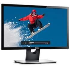 [Dell] Monitor Dell de 21,5 Polegadas Widescreen SE2216H por R$ 476