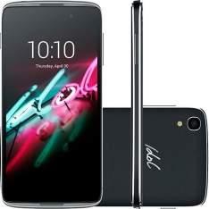 [Americanas] Smartphone Alcatel Idol3 - R$568