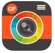 [APPLE STORE] App grátis Gif Me! Camera