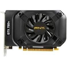 [pichauinfo] PNY Geforce GTX 750 TI por R$ 527
