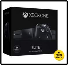 [Saraiva] Console Xbox One - Elite por R$ 2374