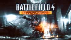 [Battlefield] Battlefield 4 - DLC Second Assault