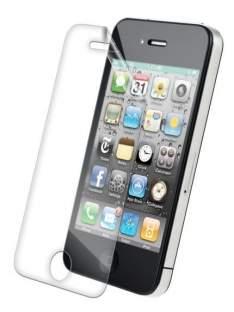 [SARAIVA] Pelicula Protetora Zagg Front Para Apple iPhone 4/4s  - R$4
