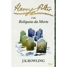 [Submarino] Harry Potter e as Relíquias da Morte - Edição Limitada