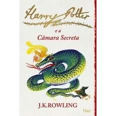 [Submarino] Livro - Harry Potter e a Câmara Secreta - Edição Limitada