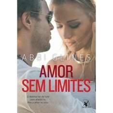 [Americanas] Livro - Amor Sem Limites por R$10