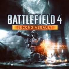[PSN Store] Expansão Battlefield 4 - Grátis