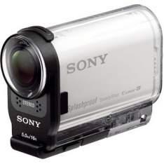 [Walmart] Câmera de Ação Sony HDR-AS200V 8.8MP Full HD com Wi-Fi embutido NFC por R$ 1099