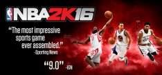 [Steam]NBA 2K16