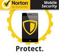 [Norton] Norton Mobile Security licença de 1 ano - R$6
