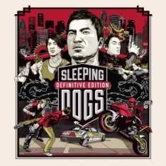 [Steam]Sleeping Dogs: Definitive Edition