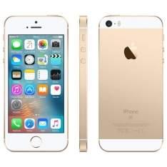 [Shoptime] iPhone SE 64GB Dourado Desbloqueado - R$2.429
