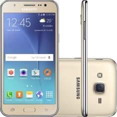 [Kabum] Smartphone Samsung Galaxy J5  - R$799