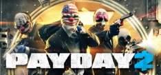 [Steam] Pay Day 2 - R$10