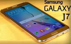"[Submarino] Smartphone Samsung Galaxy J7 Duos Dual Chip Desbloqueado Android 5.1 5.5"" 16GB 4G 13MPDourado"