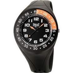 [Sou Barato] Relógio Unissex Everlast Analógico Esportivo  (4 modelos disponíveis) - R$72