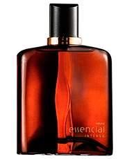 [Natura] Deo Parfum Essencial Intenso Masculino - 100ml - R$ 106