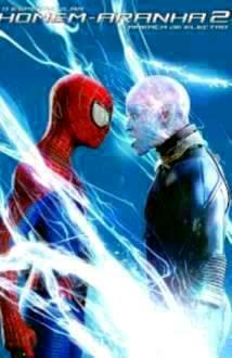 [Google Play] (Filme) O Espetacular Homem-Aranha 2 - A Ameaça de Electro (Legendado)