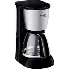 [Americanas] Cafeteira Elétrica Gran Perfectta 2CM4418B1 Inox - Arno por R$ 88