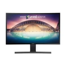 "[FNAC] Monitor Curvo Samsung S27E510C Tela LED 27"" - R$999"