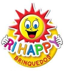 [Ri Happy] Saldão de brinquedos Hi Hapy - até 65% de desconto