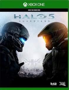 [Xbox One] Halo 5: Guardians de graça!!! - Grátis