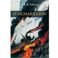 [Shoptime] Livro O Silmarillion de J.R.R.Tolkien - R$17,09