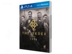 [Clube da Lu] The Order 1886 - R$ 70