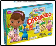 [Submarino] Jogo Operando Doutora Brinquedos - Hasbro por R$ 30