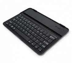 [Saraiva] Teclado de Alumínio Mobimax Mm4006-Bk Para iPad Mini  por R$ 57