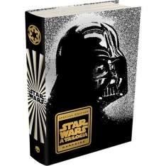 [Submarino] Livro Star Wars: A Trilogia Special Edition - R$26,31 no boleto