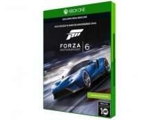 [Clube da Lu] Forza Motorsport 6 para Xbox One - Microsoft por R$ 90