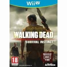 [Submarino] The Walking Dead Survival Instinct - Wii U - R$60