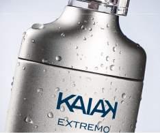 [NATURA] Desodorante Colônia Kaiak Extremo Masculino - 100ml  R$87