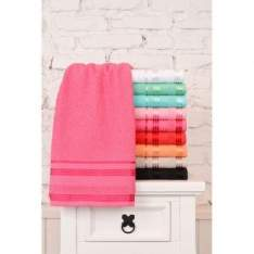 Jogo de toalhas 100% algodão