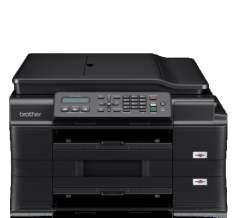 [Saraiva] Multifuncional Brother InkBenefit Mfcj200 Wi-Fi, Impressora, Copiadora, Scanner e Fax - R$449