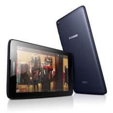 "[DealExtreme] Lenovo TAB A8-50 Tablet 8.0"" 16GB Wi-Fi - Blue por R$ 39"
