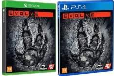 [Extra] Evolve para Xbox One / PS4 - R$20