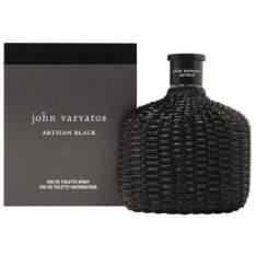 [Clube do Ricardo] Perfume John Varvatos Artisan Black Eau de Toilette 125ML - R$99
