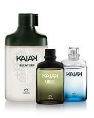 [Natura] Natura Kaiak - 3 Desodorantes Colônia - R$110