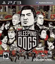 [Submarino] Sleeping Dogs para PS3 - R$29