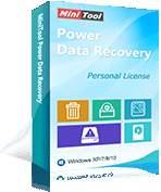 [SharewareOnSale] Power Data Recovery Free!