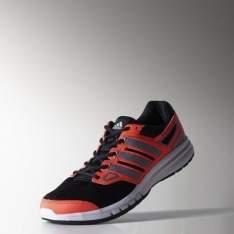[Adidas] Tênis Galactic Masculino Red Tech Grey - R$85,49 no boleto